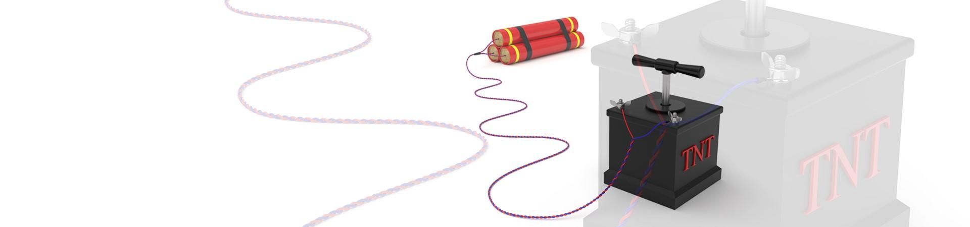 Patlatma Kabloları