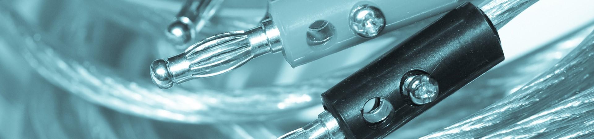 Profesyonel Hoparlör Kabloları
