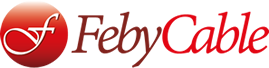 Feby Cable Logo